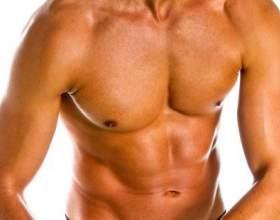 Как накачать мышцы без упражнений фото