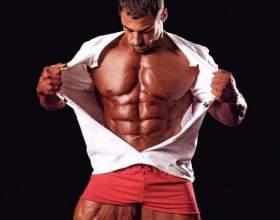 Как накачать мышцы без жира фото