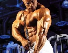 Как накачать мышцы быстро и эффективно фото