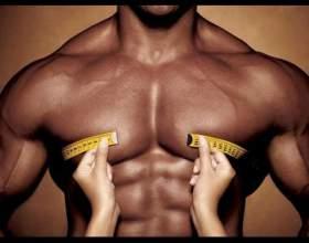 Как накачать мышцы за короткое время фото