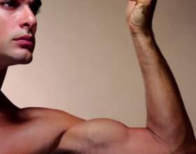 Как накачать плечевые мышцы фото