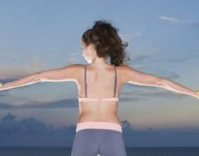 Как накачать руки и спину фото