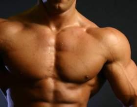 Как накачивают плечи спортсмены фото
