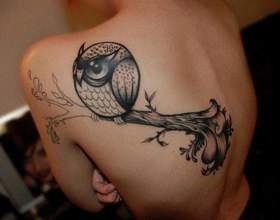 Как накалывать татуировки фото