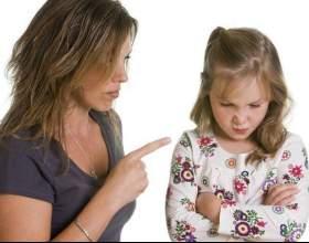 Как наказать ребенка без физического воздействия фото