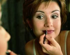 Как накладывать макияж фото