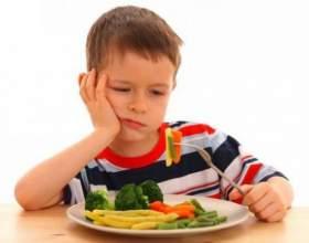 Как накормить привередливого малыша фото