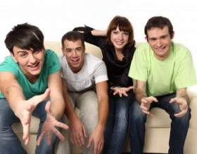 Как наладить отношения с друзьями мужа фото