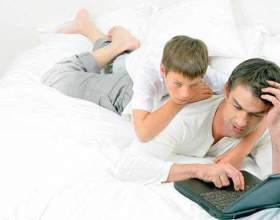 Как наладить отношения с отчимом фото