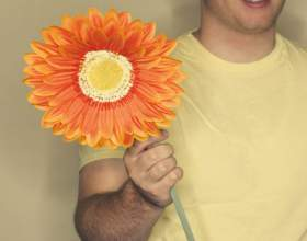 Как намекнуть парню на цветы фото