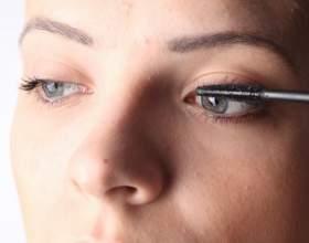 Как наносить макияж с серыми глазами фото