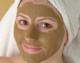 Как наносить маску на лицо фото
