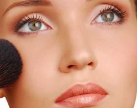 Как наносить повседневный макияж фото