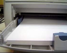 Как напечатать страницу фото