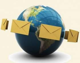 Как написать адрес на конверте фото