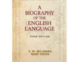 Как написать биографию на английском фото