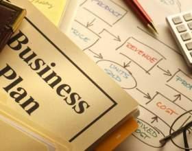 Как написать бизнес-план по услугам фото
