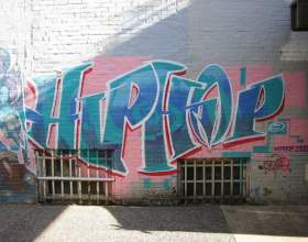 Как написать хип-хоп фото