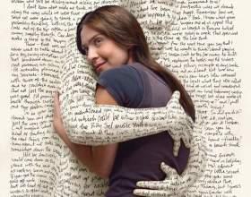 Как написать личное письмо фото