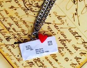 Как написать письмо мужу фото