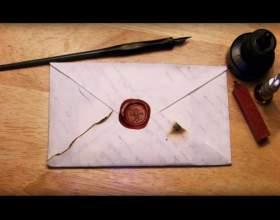 Как написать письмо сестре фото