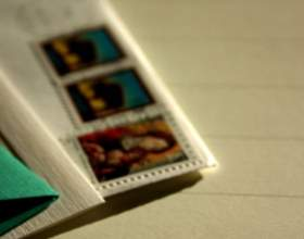Как написать письмо в министерство фото