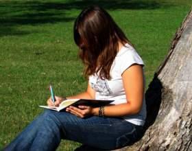 Как написать заключение в сочинении фото