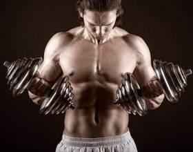 Как нарастить массу мышц фото