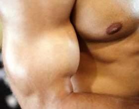 Как нарастить мускулы фото
