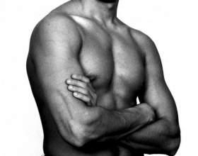 Как нарастить мышцы груди фото