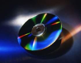 Как нарезать образ на диск фото