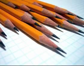 Как нарисовать карандашом мальчика фото