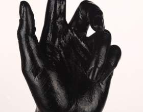 Как нарисовать кисть руки фото