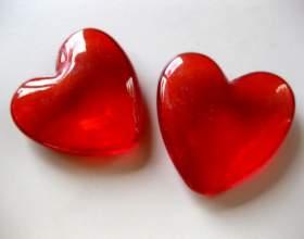 Как нарисовать объемное сердце фото