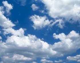 Как нарисовать облака фото