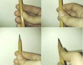 Как нарисовать пламя карандашом фото
