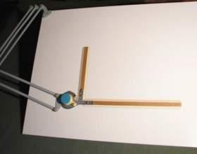 Как нарисовать правильный восьмиугольник фото