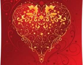 Как нарисовать сердечко символами фото
