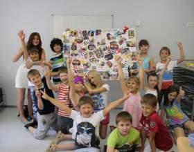 Как нарисовать стенгазету по русскому языку фото