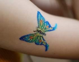 Как нарисовать татуировку ручкой фото