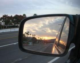 Как настраивать зеркала фото