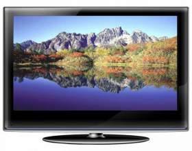 Как настроить цифровой телевизор фото