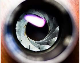 Как настроить диафрагму на фотоаппарате фото