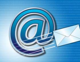 Как настроить e-mail на компьютере фото