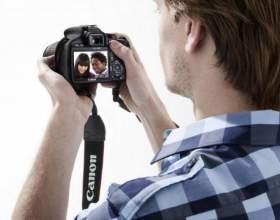 Как настроить фотоаппарат canon 550d фото