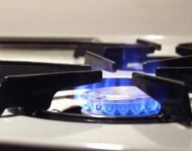 Как настроить газовую горелку фото