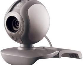 Как настроить микрофон вэб-камеры фото