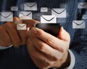 Как настроить почту mail.ru на телефоне фото