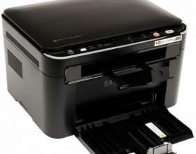 Как настроить сетевой сканер фото