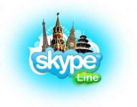 Как настроить skype фото
